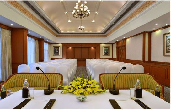 Conference room Ahmedabad Fortune Landmark  - Member ITC Hotel Group