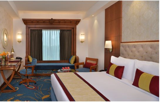 Single room (standard) Ahmedabad Fortune Landmark  - Member ITC Hotel Group