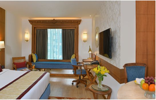 Single room (superior) Ahmedabad Fortune Landmark  - Member ITC Hotel Group