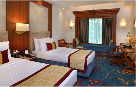 Double room (standard) Ahmedabad Fortune Landmark  - Member ITC Hotel Group