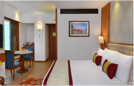 Double room (superior) Ahmedabad Fortune Landmark  - Member ITC Hotel Group