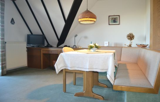 Four-bed room Spelsberg Gasthof