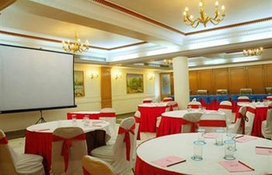 Meeting room Hotel Inder Residency