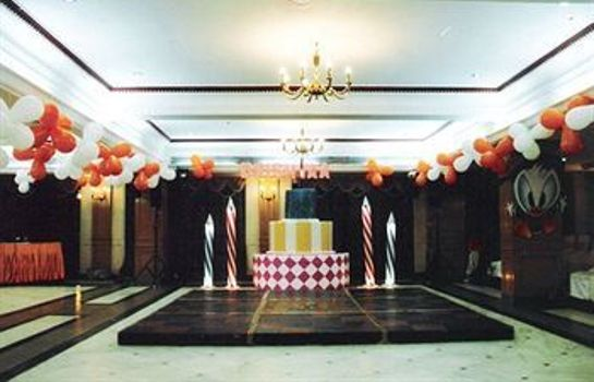 Events Hotel Inder Residency