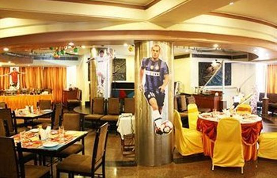 Restaurant Hotel Inder Residency