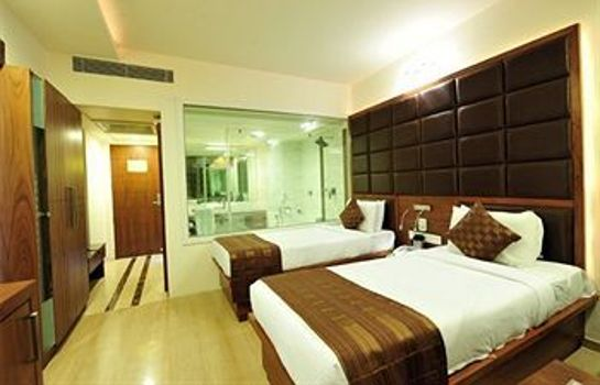 Standard room Hotel Inder Residency