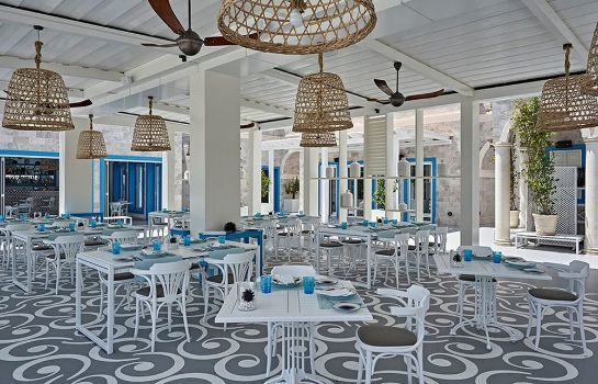 Restaurante D Maris Bay