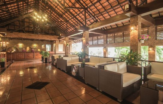 Hotelhalle VICTORIA PHAN THIET BEACH RESORT AND SPA