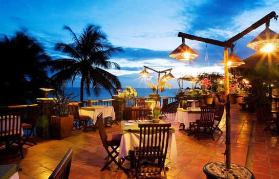 Restaurant VICTORIA PHAN THIET BEACH RESORT AND SPA