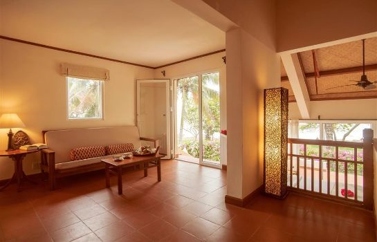 Suite VICTORIA PHAN THIET BEACH RESORT AND SPA