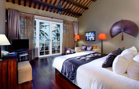 Suite VICTORIA HOI AN BEACH RESORT AND SPA