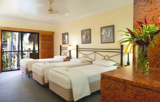 Room Palm Royale Cairns