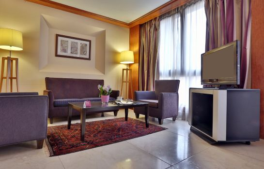 Suite Crowne Plaza BEIRUT
