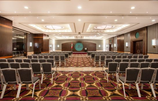 Conference room Crowne Plaza BEIRUT