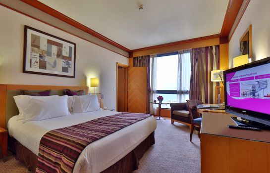 Room Crowne Plaza BEIRUT