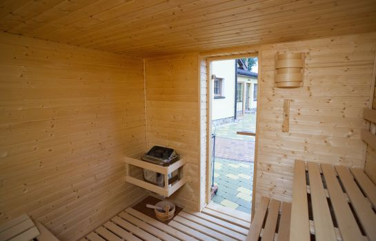 Sauna Pension-Restaurace Stilec