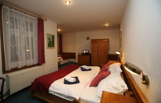 Triple room Jelinek