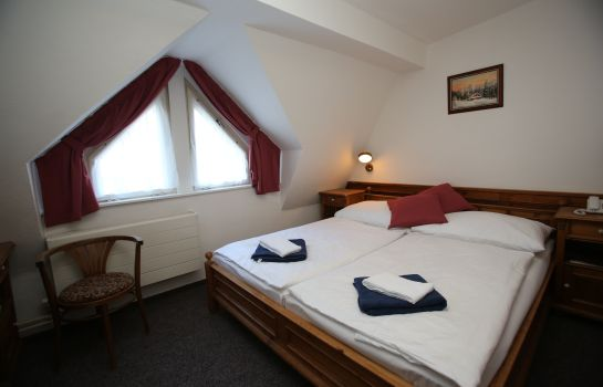 Double room (standard) Jelinek