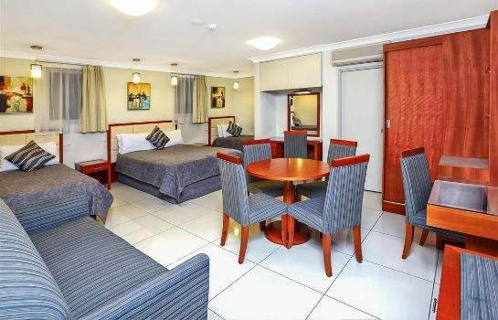 Suite Comfort Inn and Suites Burwood
