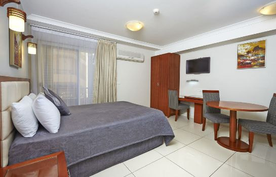Habitación estándar Comfort Inn and Suites Burwood