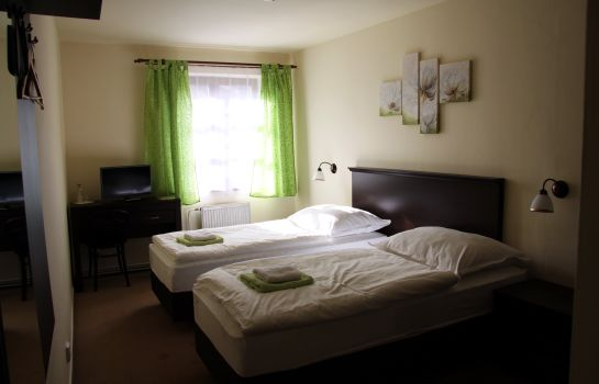 Double room (standard) Koruna