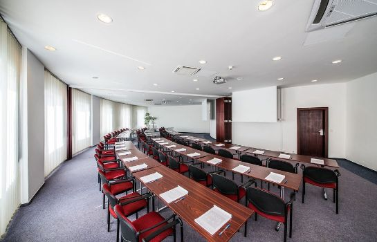 Meeting room Hotel Jana