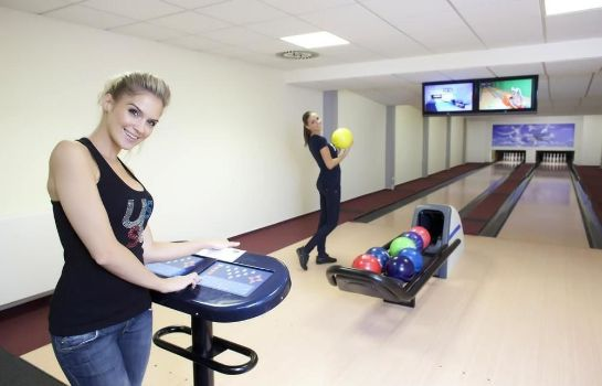 Sports facilities Hotel Jana