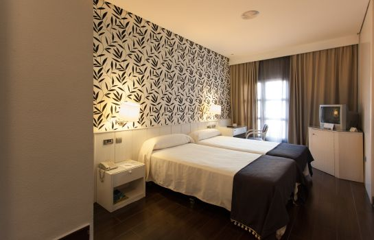 Chambre double (standard) Hotel Soho Boutique Puerto