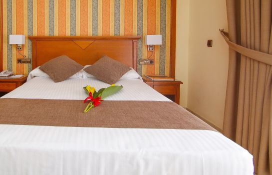 Junior Suite Mainake Costa del Sol