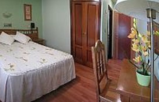 Single room (standard) Canaima