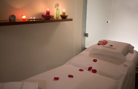 Massage room Prestige Victoria