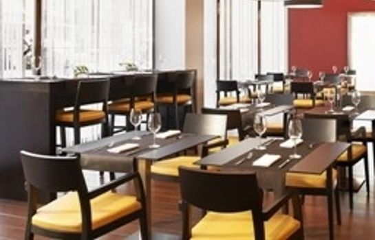 Restaurante Four Points by Sheraton Barcelona Diagonal