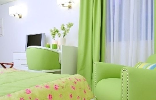 Chambre double (confort) Hotel Moliceiro