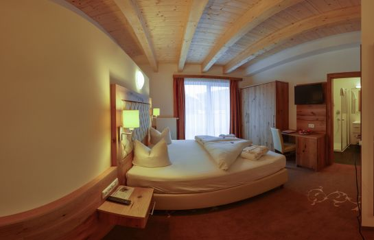 Double room (superior) Habicht