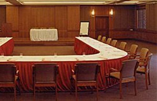 Meeting room Angsana Bangalore