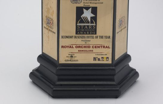 info Royal Orchid Central Bangalore