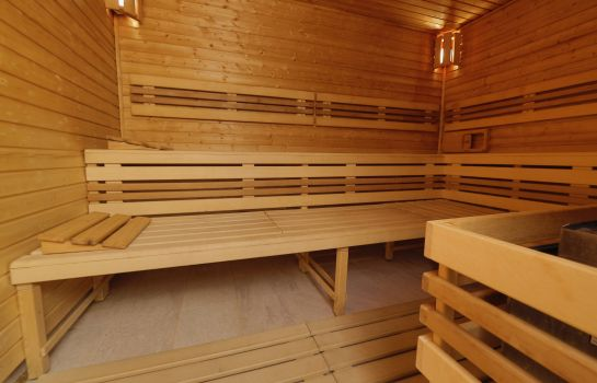 Sauna Thermal Spa and Conference