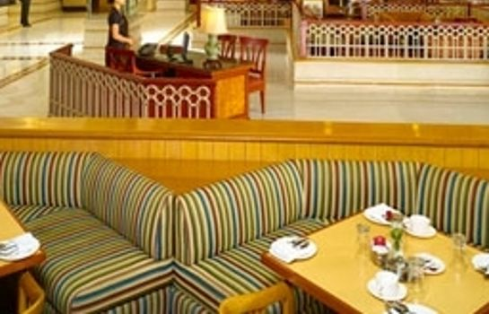 Hotelhalle Grand By GRT Hotels-Chennai