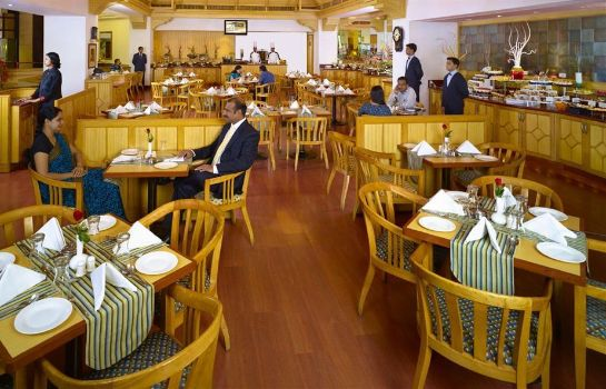 Restaurant Grand By GRT Hotels-Chennai