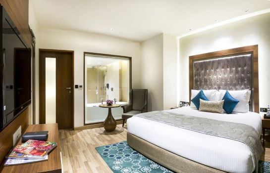 Suite Grand By GRT Hotels-Chennai