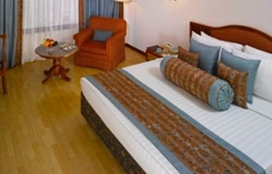 Chambre Grand By GRT Hotels-Chennai
