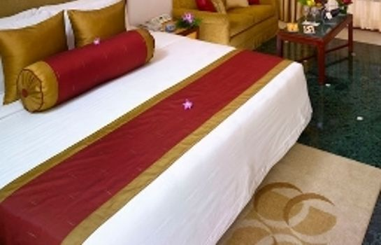 Zimmer Grand By GRT Hotels-Chennai