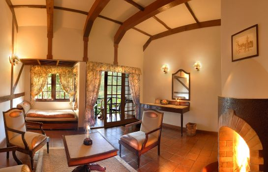 Suite Coorg Evolve Back