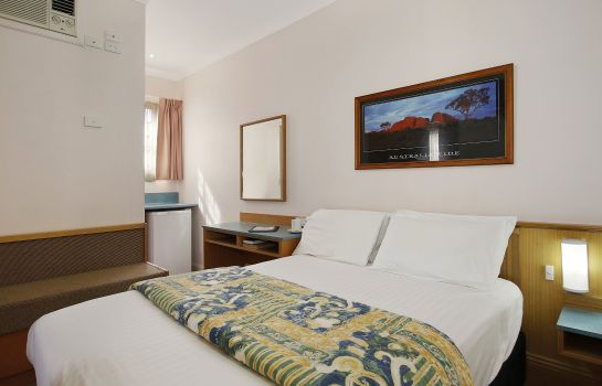 Camera Comfort Inn Sovereign Gundagai