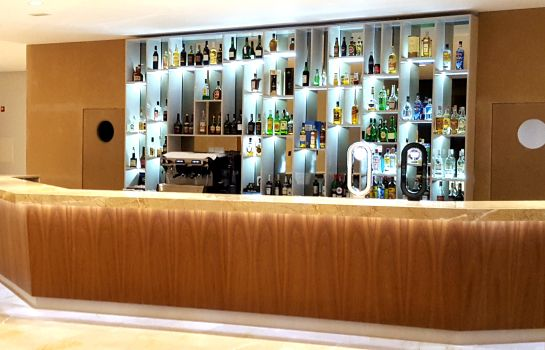 Hotel-Bar Aquae Flaviae Premium Chaves