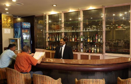 Bar hotelowy The Janpath Hotel