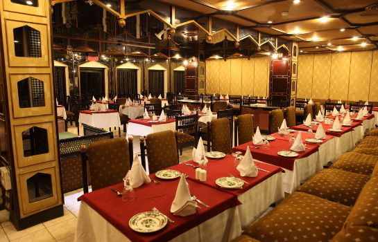 Restaurant The Janpath Hotel