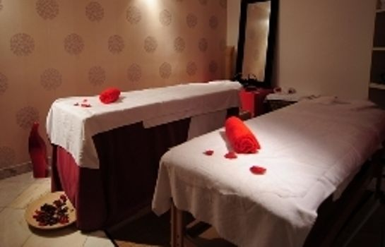 salle de massage Vila Galé Estoril