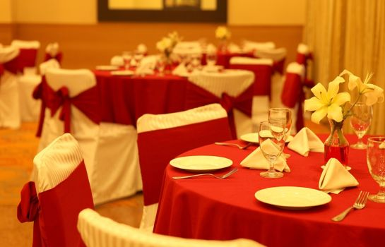 Events The Metropolitan Hotel and Spa New Delhi