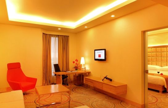Suite The Metropolitan Hotel and Spa New Delhi